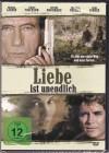 Liebe ist unendlich*DVD*NEU*OVP*Jürgen Prochnow-Laura Gemser