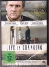 Life is Changing *DVD*NEU*OVP* Gérard Depardieu