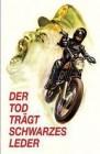 Der Tod trägt schwarzes Leder  - gr. Hartbox Cover B OVP