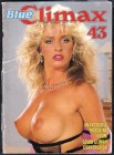 Blue Climax Nr. 43 - 1989 HC Magazin von Color - Climax