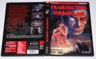 Frankensteins Horror-Klinik DVD - UNCUT - von EMS - Erstaufl