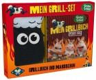 Shaun das Schaf: Mein Grill-Set (Grillbuch und Handschuh)