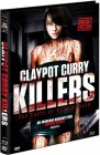 Claypot Curry Killers - 2Disc Mediabook A Lim 1000 OVP
