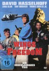 Wings of Freedom (David Hasselhoff / Linda Blair)