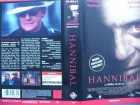 Hannibal  ...  Anthony Hopkins ...     Horror - VHS  !!!
