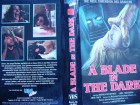 A Blade in The Dark  ...  Horror - VHS  !!! ...      FSK 18
