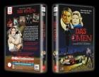 Das Omen - gr.Hartbox E lim. 99- 84 Entertainment - NEU/OVP