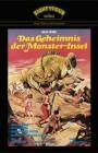Das Geheimnis der Monster-Insel - gr. Hartbox 84 DVD OVP