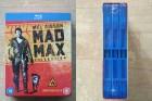 Mad Max Trilogie (Trilogy) Blu ray - Uncut  dt.Tonspur*NEU*