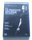 Die ultimative Bourne Collection