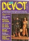 Devot Ausgabe 10 - Kontaktmagazin 80'er Jahre