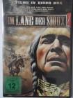 3 Filme Sioux Sammlung - Letzte Schlacht der Sioux & Rache