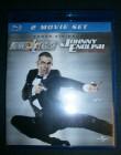 Johnny English + jetzt erst recht - Blu-rays beide Teile !