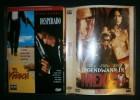 El Mariachi + Desperado + Irgendwann in Mexico - DVDs