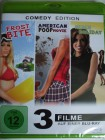 3 Filme - Heber Holiday - Frost Bite - American Poop Movie
