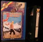 Die 72 Todesrebellen der Shaolin Mike Hunter Uncut VHS (D46)