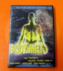 DVD Body Melt Special Uncut