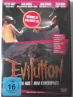 Evilution - Bestie aus dem Cyberspace - pervers und schräg