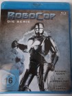 Robocop - Maschine als Polizist in Detroit - Kult Serie