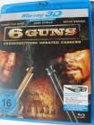 6 Guns - Western in 3D - Unrated - Ihr Colt ist die Rache