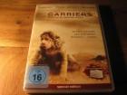 CARRIERS - FLUCHT VOR DER TÖDLICHEN SEUCHE - Horror - DVD