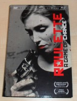 Roulette - Limited 2-Disc Große Box MUP UNCUT Blu-Ray + DVD