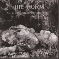 CD: Die Form - Suspiria De Profundis