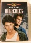 Bodycheck Rob Lowe/Patrick Swayze DVD (T)
