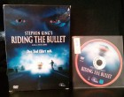 Riding the Bullet Stephen King DVD