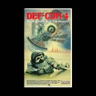 Def-Con 4 - Der Tag nach dem Tag danach - Sci-Fi