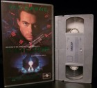 Timecop Jean-Claude van Damme VHS CIC Video (D29)