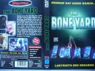The Boneyard - Labyrinth des Grauens ... Horror - DVD !!!