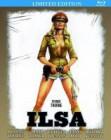 * ILSA - Haremswächterin des Scheichs kl.Hartbox BluRay *