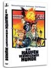 Ein Haufen verwegener Hunde - gr. Hartbox Cover A DVD