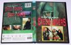 Heroic Trio 2 - Executioners  DVD - kein deutscher Ton -