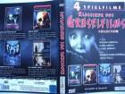 Klassiker des Gruselfilms - 4 Filme ...  Horror - DVD !!!