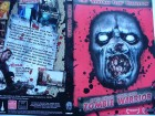 Zombie Warrior  ...  Horror - DVD !!!