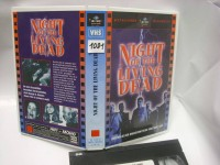 1081 ) Night of The Living Dead / Astro Ungeschnitten