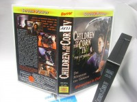 1137 ) Children of The Corn 4 /  Director's Cut