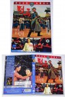 - Shaw Brothers - The blood Brothers DVD von IVL -  RC 3 -