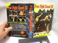 2924 ) Free Fight Event 3