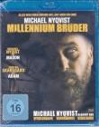 Millennium Brüder *BLURAY*NEU*OVP* Michael Nyqvist