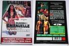 Black Emanuelle und die letzten Kannibalen - 2 DVD Set Box -