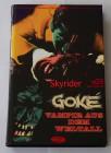 Goke - Vampir aus dem All DVD - große Box von NEW -