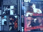 Hunger + Shadow of the Vampire !   ...  Horror - DVD !!!