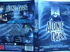 Alone in the Dark  ...  Horror - DVD !!!