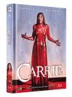 Carrie - DVD/Blu-ray Mediabook A Lim 555 OVP