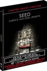 Seed - DVD/Blu-ray Black Book Mediabook Lim 1000 Neu/OVP
