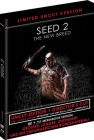 Seed 2 - DVD/Blu-ray Black Book Mediabook Lim 1000 Neu/OVP