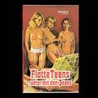 Flotte Teens - runter mit den Jeans - Erotik/Komödie